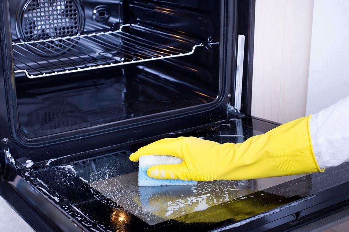 Советы по уборке кухонных принадлежностей